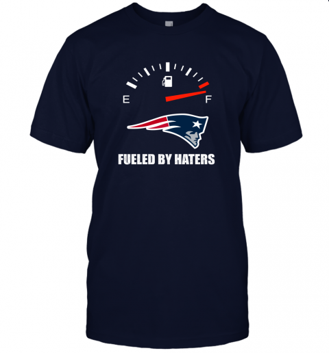 a7xm fueled by haters maximum fuel new england patriots jersey t shirt 60 front navy