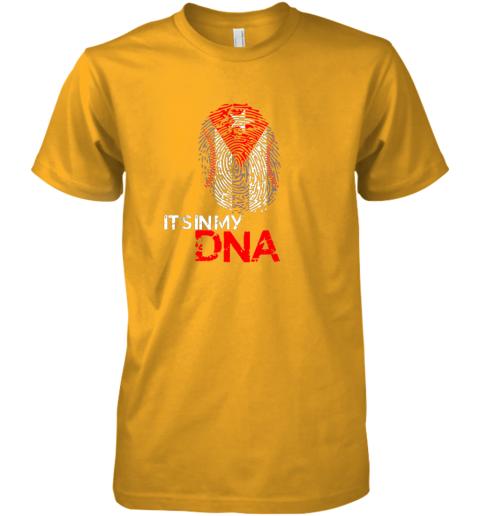 7wzs cuba baseball dna cuban shirt cubano classic flag turquino premium guys tee 5 front gold