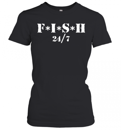 Fish 247 Women's T-Shirt