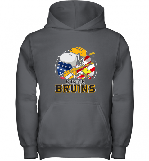 l8tu-boston-bruins-ice-hockey-snoopy-and-woodstock-nhl-youth-hoodie-43-front-charcoal-480px