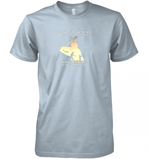 tw8r mens behind every baseball player is a dad that believes premium guys tee 5 front light blue
