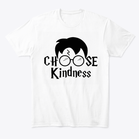 Harry Potter Choose Kindness T-Shirt