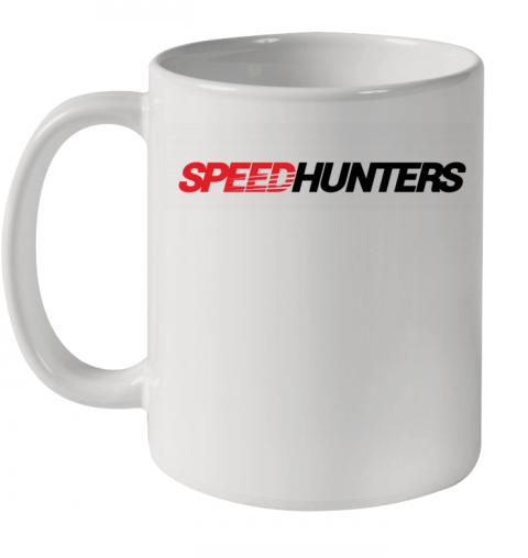 Speedhunters Ceramic Mug 11oz