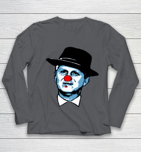 Michael Rapaport Barstool Youth Long Sleeve 6