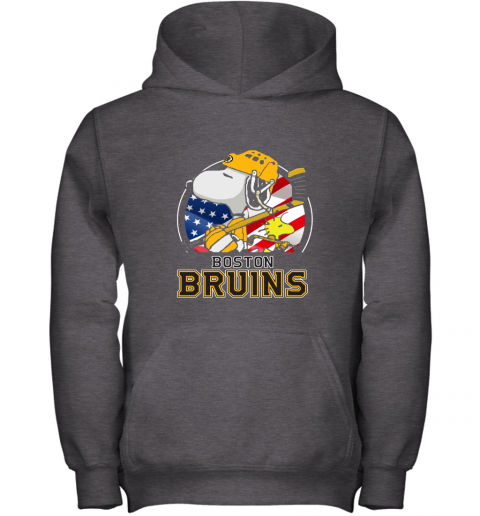 l8tu-boston-bruins-ice-hockey-snoopy-and-woodstock-nhl-youth-hoodie-43-front-dark-heather-480px
