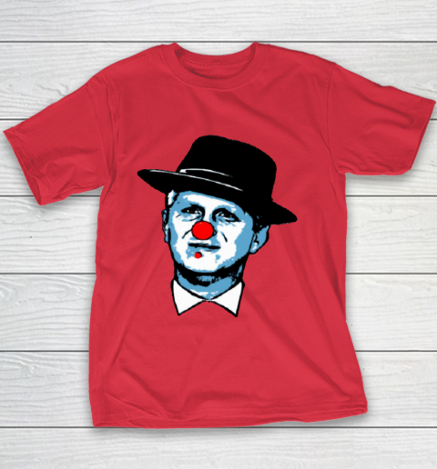 Michael Rapaport Clown Youth T-Shirt 7
