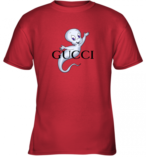 Casper X Gucci Parody Youth T-Shirt