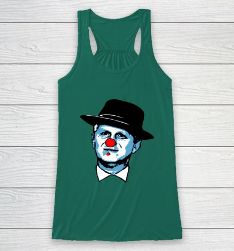Michael Rapaport Clown Racerback Tank 5