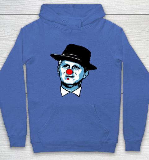 Michael Rapaport Clown Hoodie 6