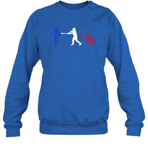 rfwr baseball usa flag american tradition spirit sweatshirt 35 front royal