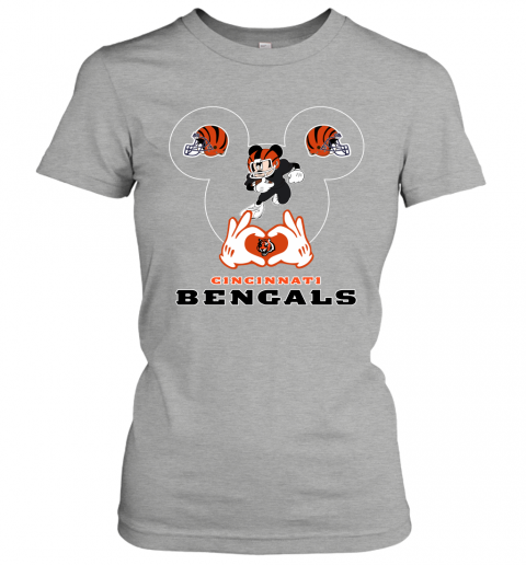g3yq i love the bengals mickey mouse cincinnati bengals ladies t shirt 20 front ash