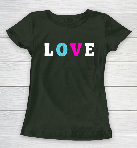 Savannah Guthrie Love Women's T-Shirt 4
