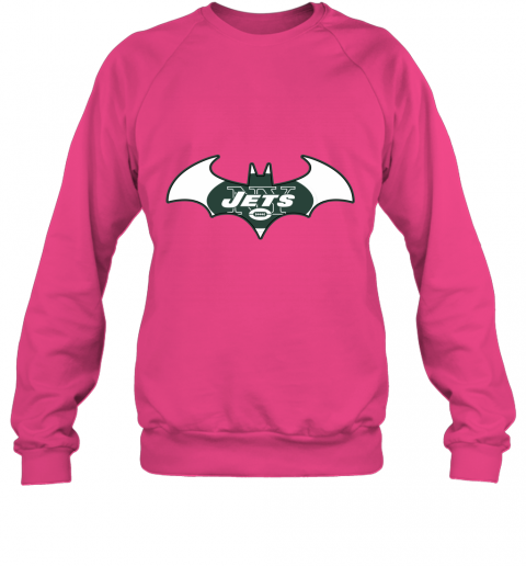 l5vy we are the new york jets batman nfl mashup sweatshirt 35 front heliconia