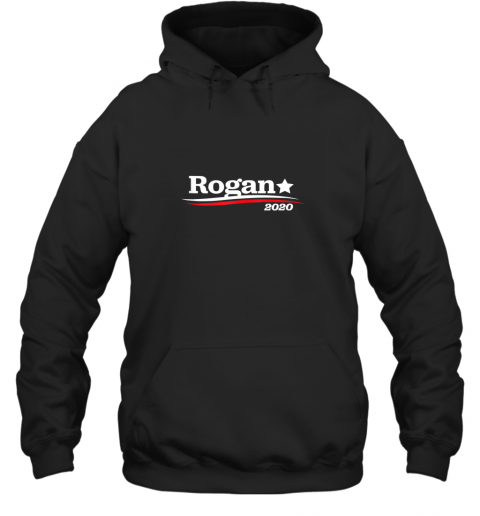 [OFFICIAL] President Rogan 2020 Campaign Tank Top Hoodie