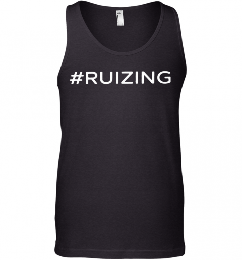 #Ruzing 2020 Tank Top