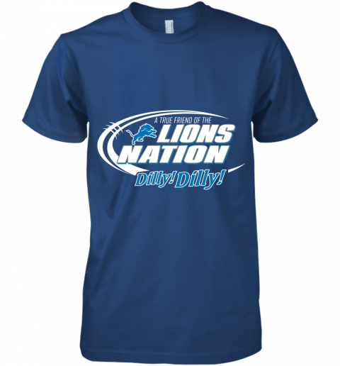 kbug a true friend of the lions nation premium guys tee 5 front royal