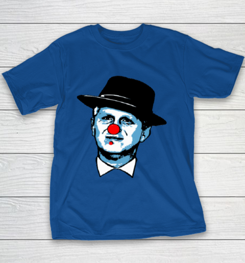 Michael Rapaport Clown Youth T-Shirt 6
