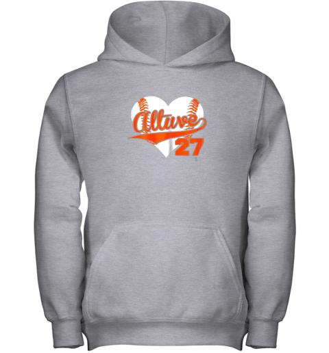 b57l jose altuve baseball heart shirtapparel youth hoodie 43 front sport grey