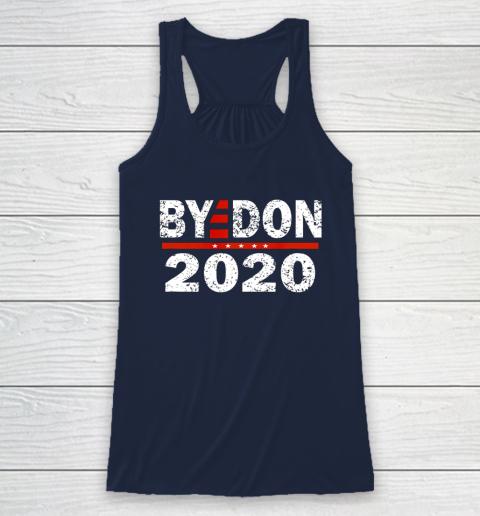 BYEDON 2020 Racerback Tank 8