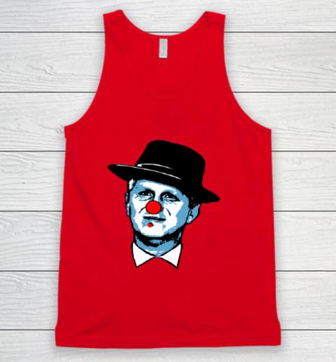 Michael Rapaport Clown Tank Top 5
