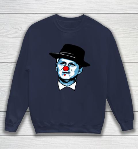 Michael Rapaport Clown Sweatshirt 2