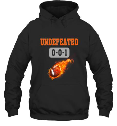 NFL DENVER BRONCOS LOGO Undefeated Hoodie