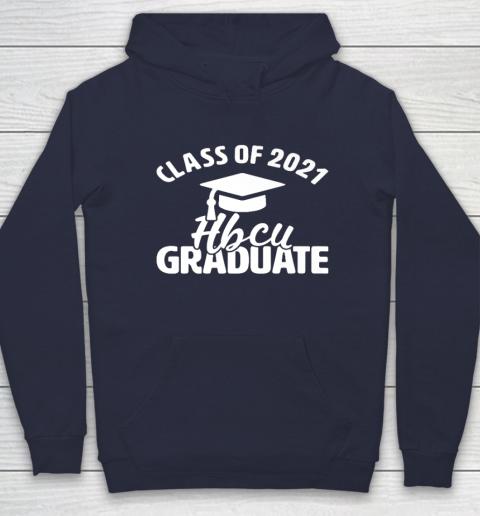 HBCU Alumni Apparel Class Of 2021 HBCU Grad Hoodie 2