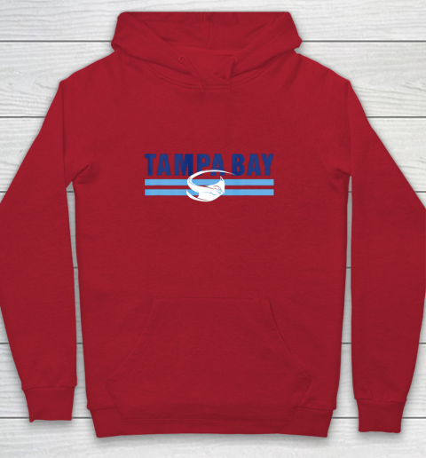 Cool Tampa Bay Local Sting ray TB Standard Tampa Bay Fan Pro Youth Hoodie 7