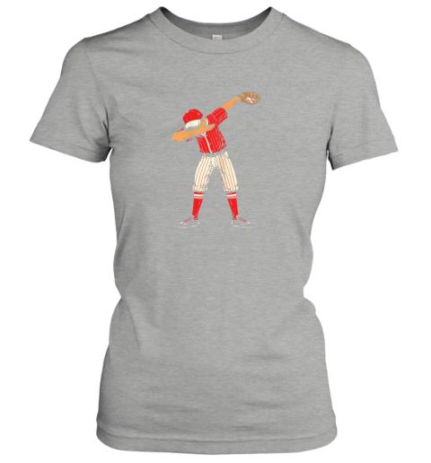 wggt dabbing baseball catcher gift shirt kids men boys bzr ladies t shirt 20 front ash