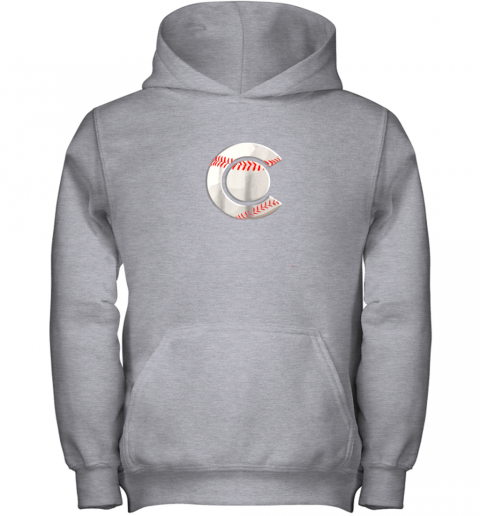 tbgs colorado baseball youth hoodie 43 front sport grey