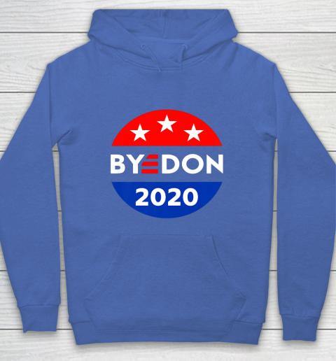 ByeDon 2020 Bye Don Anti Trump Vote Joe Biden Hoodie 6