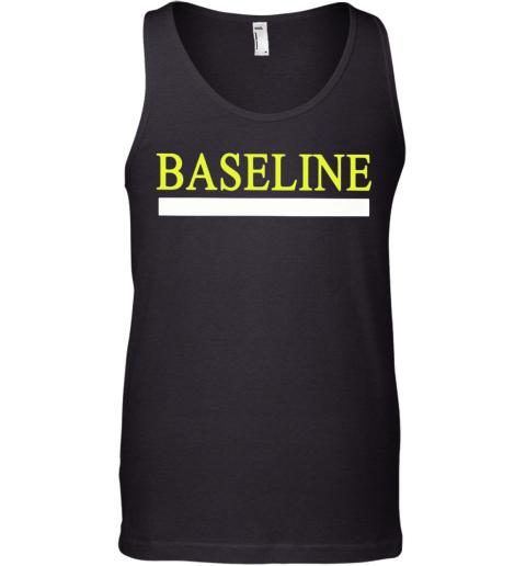 Base Line Tank Top