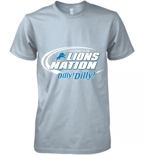 kbug a true friend of the lions nation premium guys tee 5 front light blue