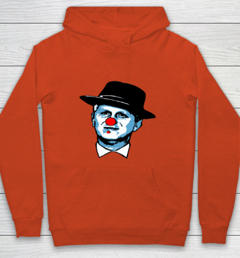 Barstool Rappaport Shirt Youth Hoodie 3