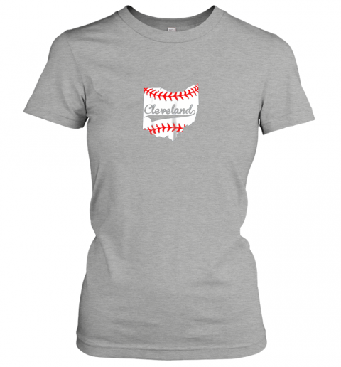 d4yr cleveland ohio 216 baseball ladies t shirt 20 front ash