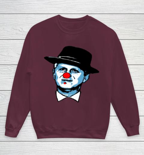 Barstool Rappaport Shirt Youth Sweatshirt 4