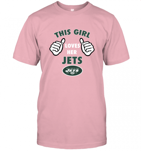 wqof this girl loves her new york jets jersey t shirt 60 front pink