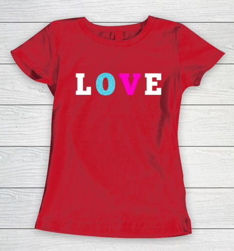 Savannah Guthrie Love Women's T-Shirt 9