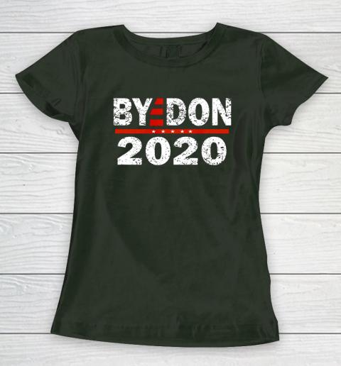 BYEDON 2020 Women's T-Shirt 4