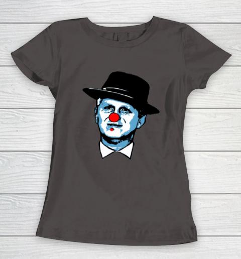 Michael Rapaport Clown Women's T-Shirt 7