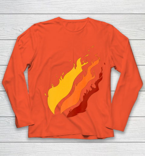 Gaming Tee for Gamer with Game Plays Style Youth Long Sleeve 4