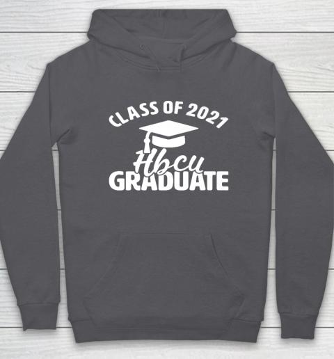 HBCU Alumni Apparel Class Of 2021 HBCU Grad Hoodie 4
