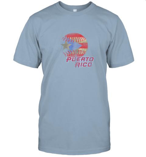 5wvn puerto rico baseball flag shirt boricua pride jersey t shirt 60 front light blue