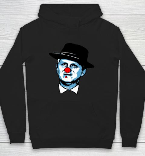 Michael Rapaport Clown Hoodie