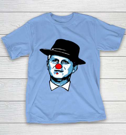 Michael Rapaport Clown Youth T-Shirt 8