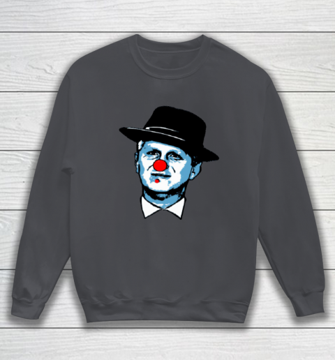 Michael Rapaport Clown Sweatshirt 4
