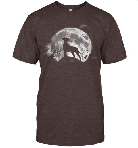 Funny Great Dane Halloween Costume Shirt Funny Dog Lover T-Shirt