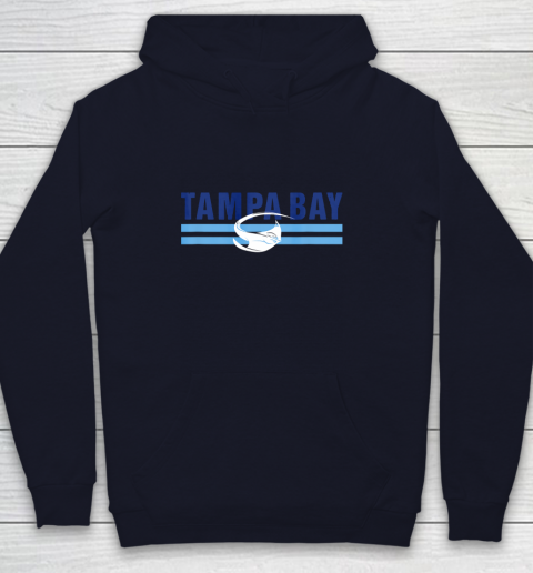 Cool Tampa Bay Local Sting ray TB Standard Tampa Bay Fan Pro Youth Hoodie 2