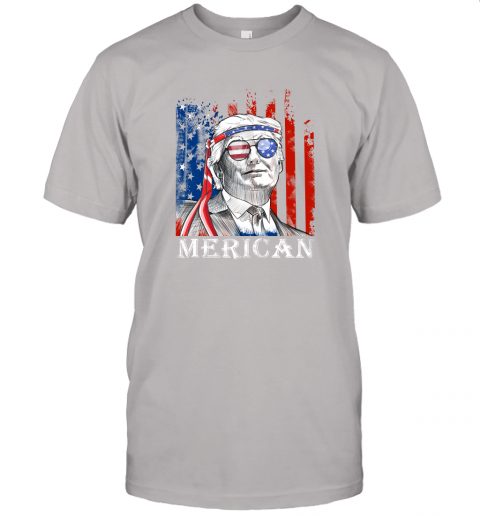 udxj merica donald trump 4th of july american flag shirts jersey t shirt 60 front ash