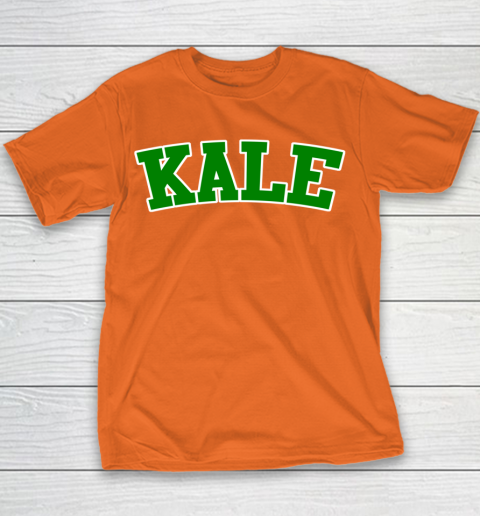 KALE Youth T-Shirt 6